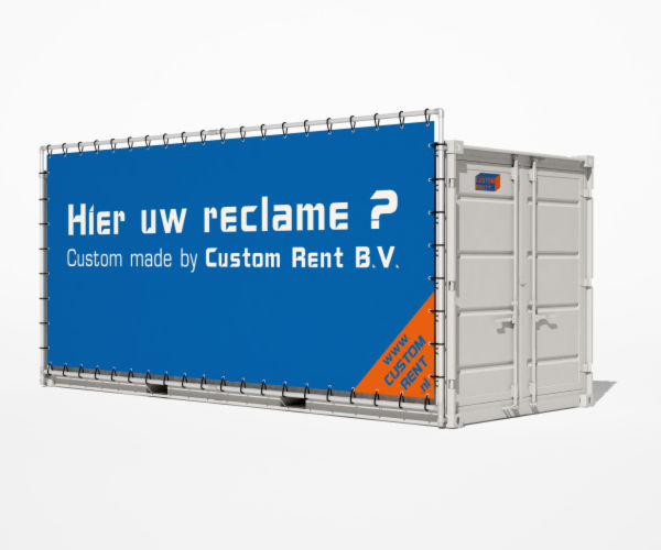 Reclamecontainers